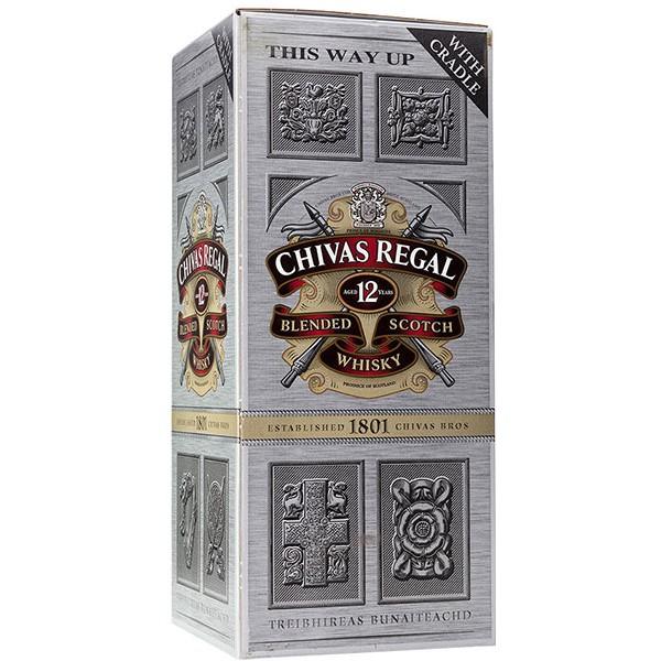 Chivas Regal 12 godina star prodaja