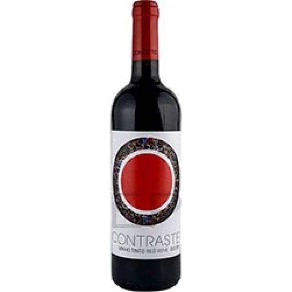 Conceito Vinhos Contraste Tinto