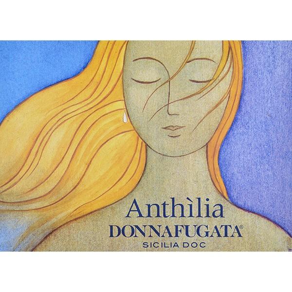 Donnafugata Anthilia belo vino