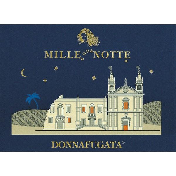 Donnafugata Mille e Una Notte crveno vino