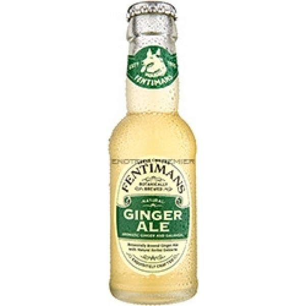 Fentimas Ginger Ale