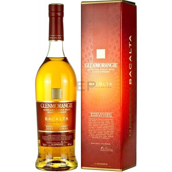 Glenmorangie Bacalta Private Edition