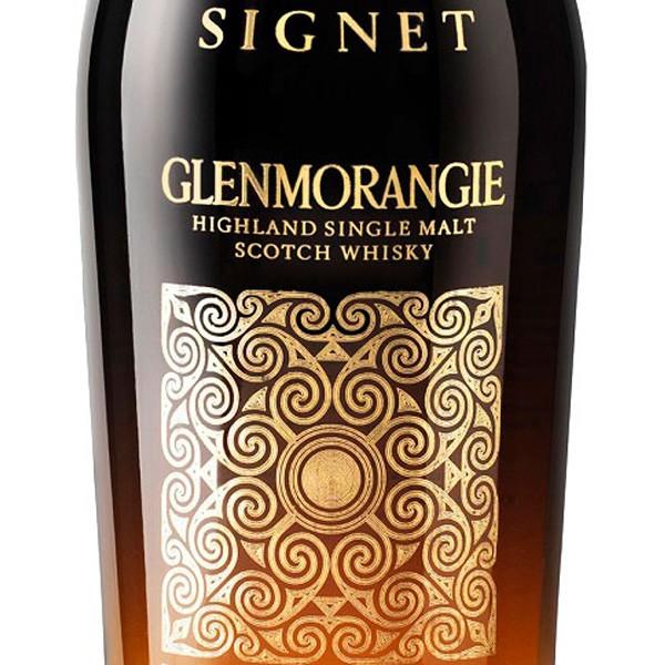Glenmorangie Signet single malt viski