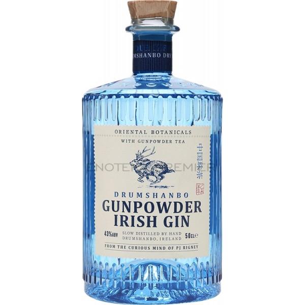 Drumshanbo Gunpowder Irish Gin