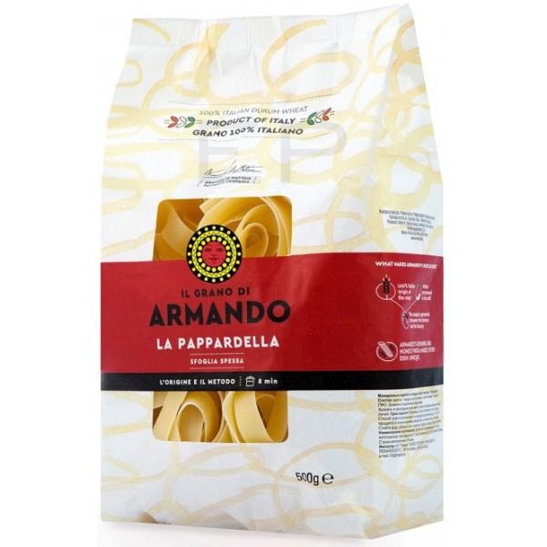 Pasta Armando La Pappardella