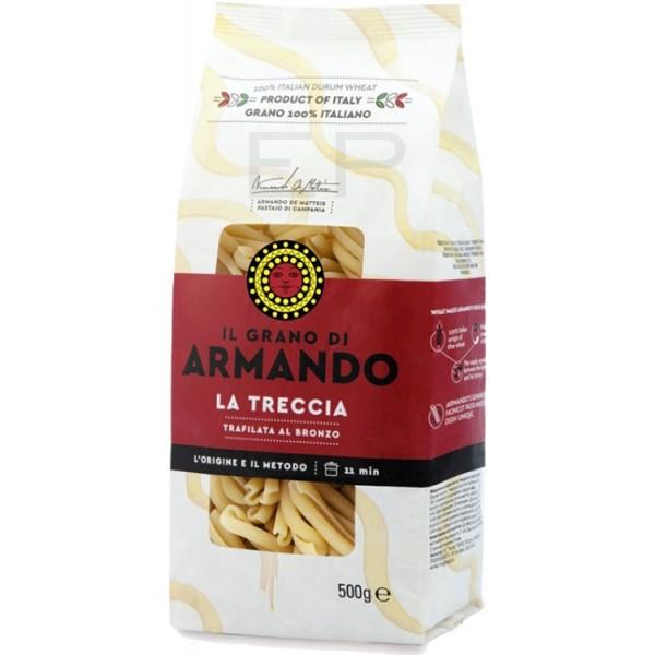 Pasta Armando La Treccia