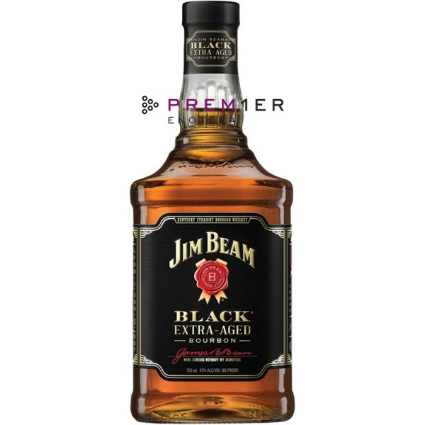 Jim Beam Black 6YO burbon