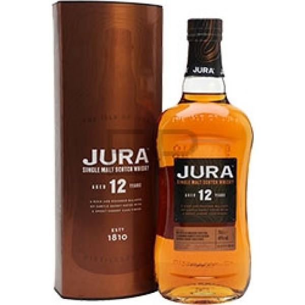 Jura 12YO Single Malt viski
