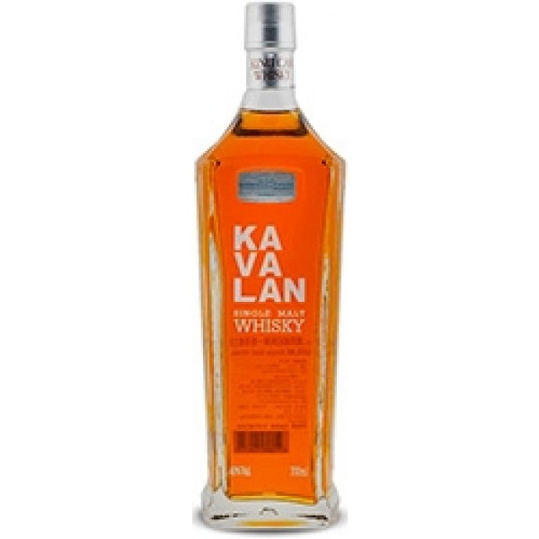 Kavalan Single Malt viski
