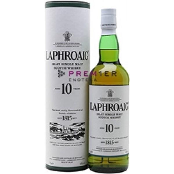 Laphroaig 10yo godina star single malt viski