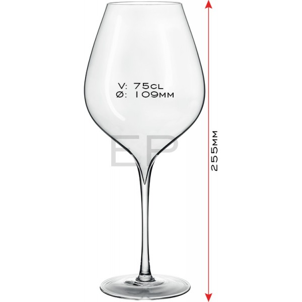 Lehmann Glass A. Lallement N°1 75cl