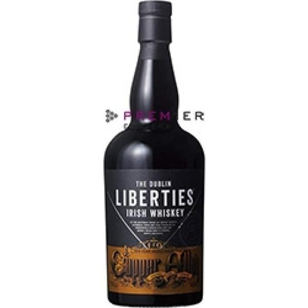Liberties Copper Alley irski viski
