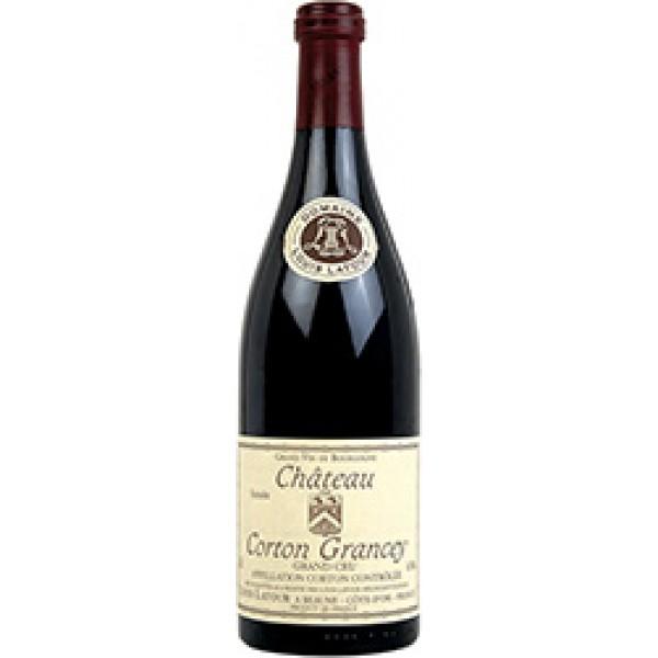 Louis Latour Château Corton Grancey Grand Cru