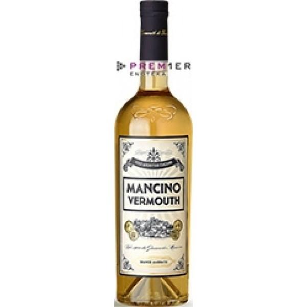 Mancino Vermouth Bianco Ambratto