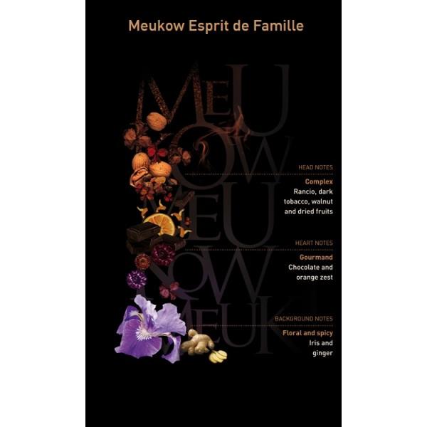 Meukow Esprit de Famille