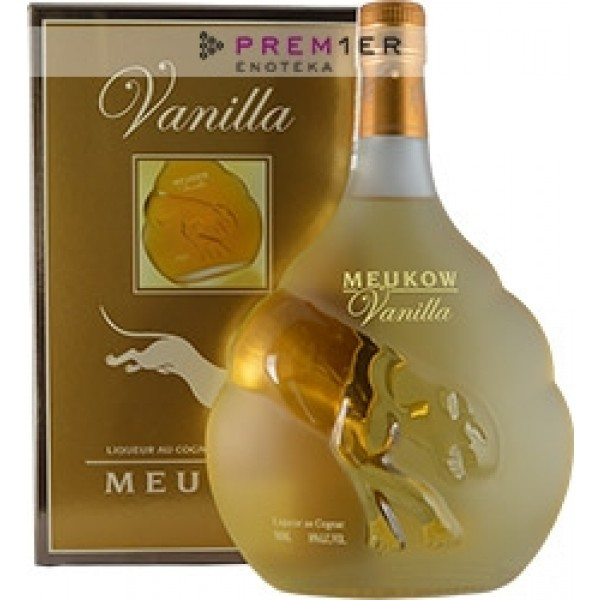 Meukow Vanilla Liqueur GB