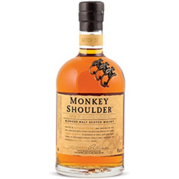 Monkey Shoulder škotski viski