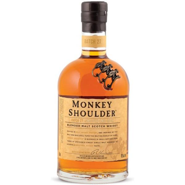 Monkey Shoulder mešani škotski viski