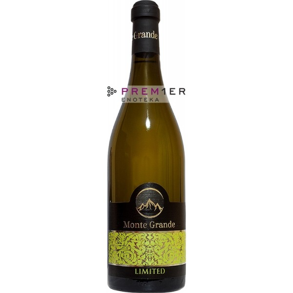 Monte Grande Chardonnay Limited