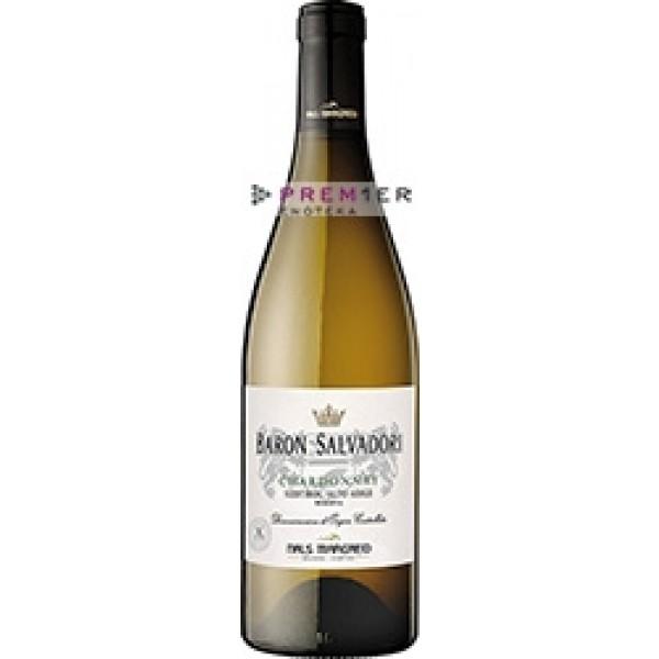 Nals Margreid  Baron Salvadori Chardonnay Riserva