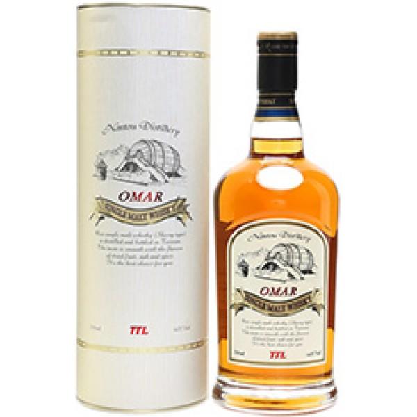 Omar Single Malt viski