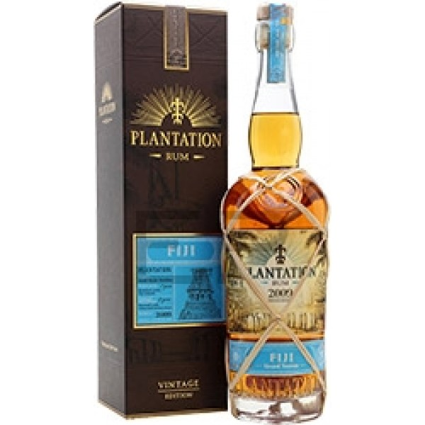 Plantation Fiji 2009 rum