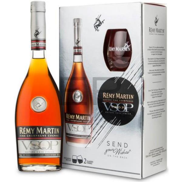 Remy Martin VSOP Gift