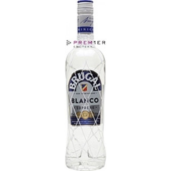 Brugal Blanco Supremo rum