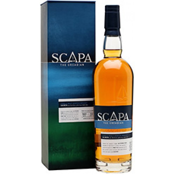 Scapa Skiren Single Malt viski