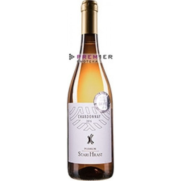 Stari Hrast Chardonnay