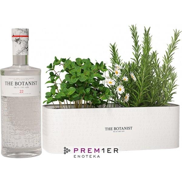 The Botanist Gift Tin