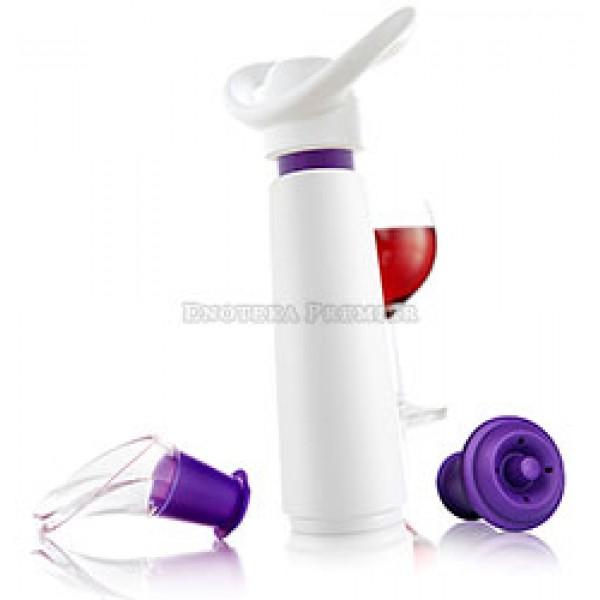 Vacu vin vakuum pumpa za vino prodaja