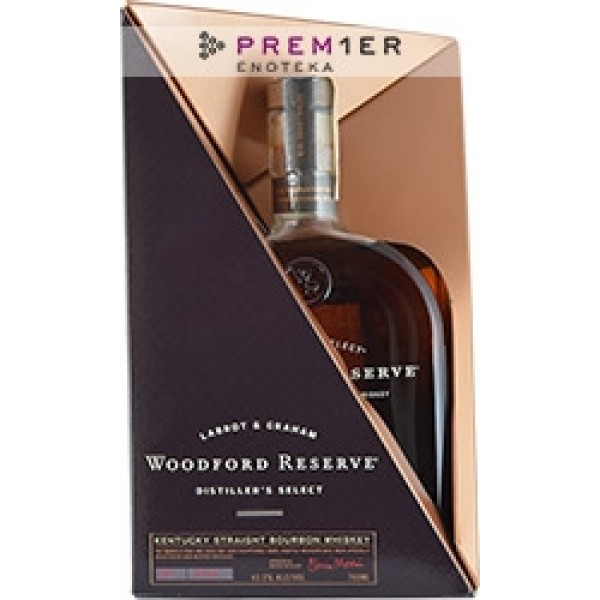Woodford Reserve Gift Box