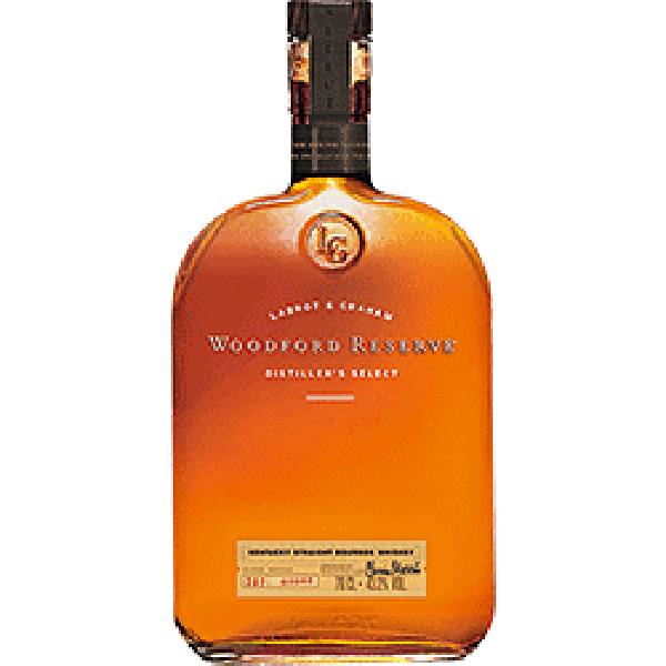 Woodford reserve burbon