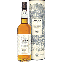 Oban 14 years old m