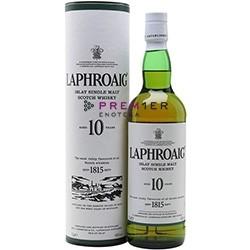 Laphroaig 10YO 0.70l