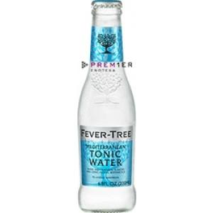 Fever Tree Mediterranean Tonic Water