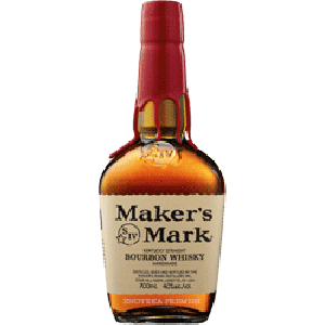 Makers Mark burbon