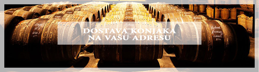 konjak cognac